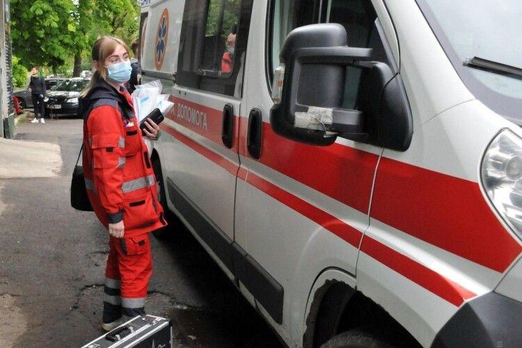 В Україні з наступного року хочуть змінити час прибуття «швидкої» до хворого