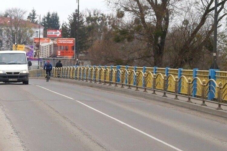 У Луцьку на рік хочуть перекрити міст