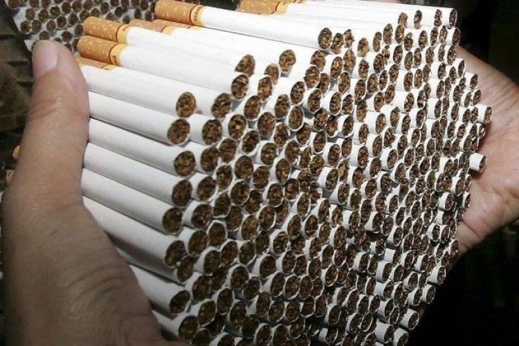 Сигаретний дим коштуватиме дорожче – парламент вкотре підвищив акциз на тютюнові вироби