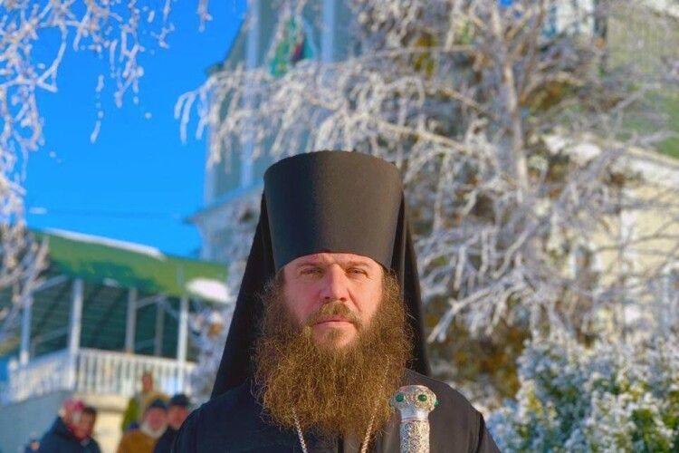 Знайшли тіло зниклого настоятеля монастиря