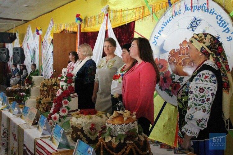 Коровайниці та вишивальниці: у Володимирі-Волинському відбувся унікальний фестиваль
