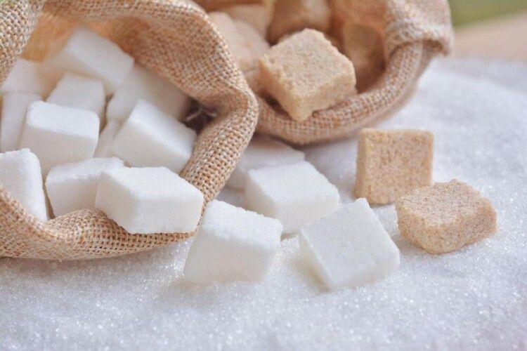Волинський завод розпочав виробництво цукру в числі перших в Україні