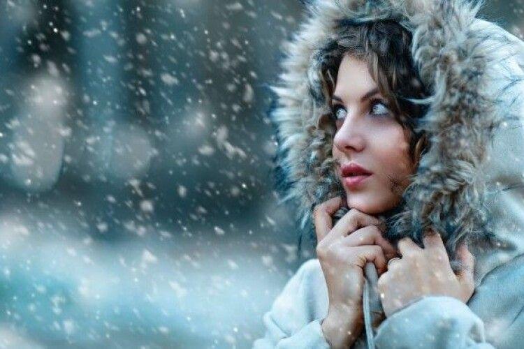 На Благовіщення Україну охопить холодний циклон з мокрим снігом – прогноз