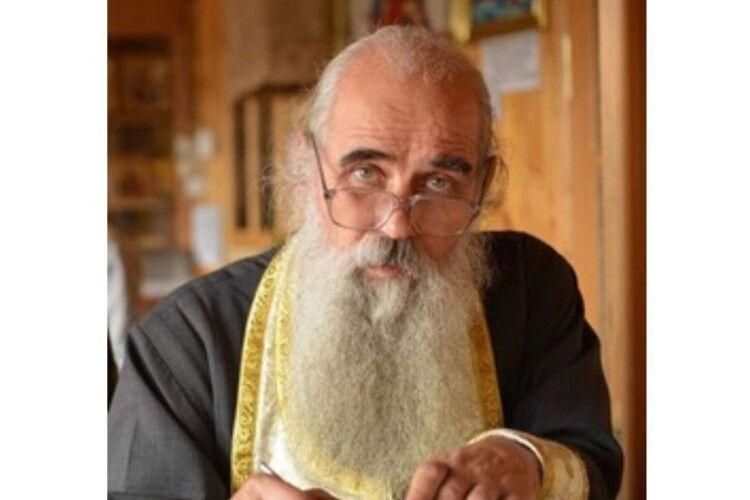 Від коронавірусу помер священник УПЦ (МП)