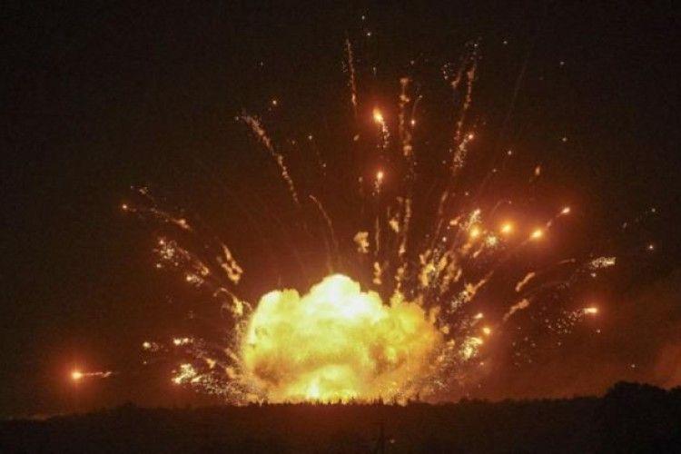 На Кубі внаслідок вибухів феєрверків постраждало 39 осіб