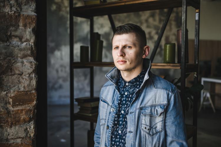 Фронтмен гурту «Фіолет»: «Альбом «Аврора» про тих, кого вважали невдахами, але вони вперто йшли за своїми мріями»