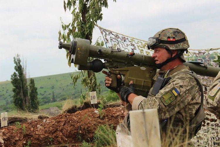 Бойовики поширюють чутки про підготовку ЗСУ до активних бойових дій