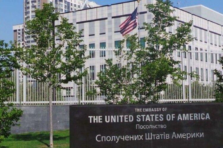 У Києві громадянин Вірменії «замінував» посольства Туреччини та США