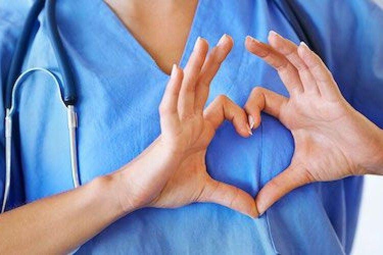 На Волині на 4% знизилась смертність від серцево-судинних захворювань