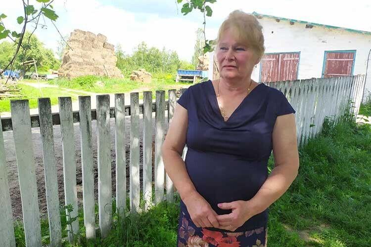 Молока – не буде, або Чому власниця сімейної молочної ферми на Волині може пустити корови на м'ясо