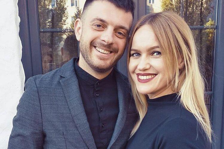 Акторське подружжя з Луцька відзначили, як найкращий дует