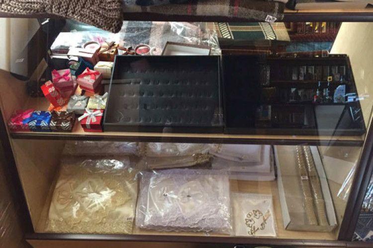 На Рівненщині наркоман-рецидивіст «обніс» церкву на понад 100 тисяч (фото+відео)