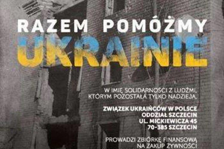 Переселенцям зі Сходу, що нині живуть на Волині, прийшла допомога з Польщі