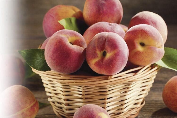 Абрикоси, персики із плюшу. Наші рецепти