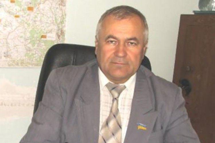 Як вбили на полюванні голову РДА в Сумській області