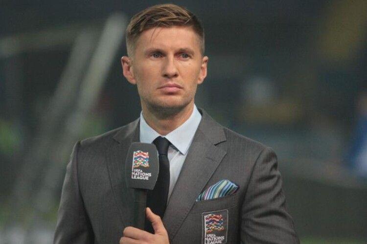 Колишній футболіст збірної України Євген Левченко пояснив, чому не хоче жити у рідній країні