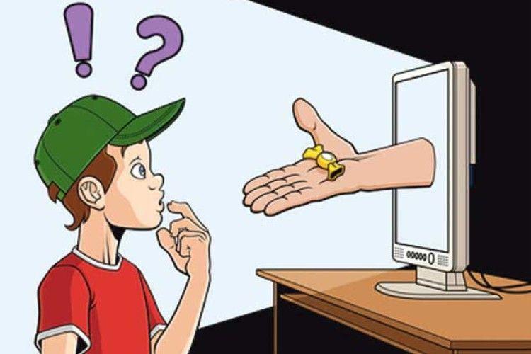 Інтернет-залежність: хто винен?