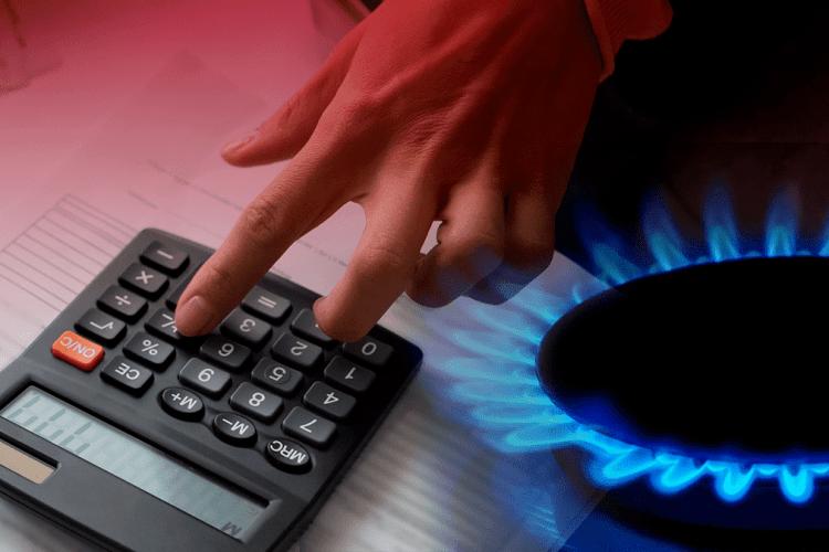 Три волинські газопостачальники повідомили свої ціни на газ у квітні
