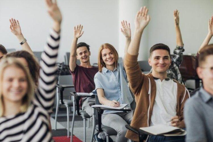Волинські школярі зможуть взяти участь у Всеукраїнському конкурсі
