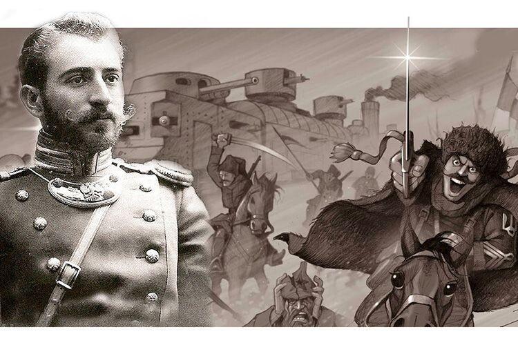 «Українського Бонапарта», який 100 років тому захопив Крим, розстріляли свої ж