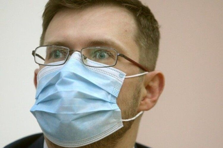 В Україні вже підтверджено 143 випадки захворювання на штам коронавірусу Дельта