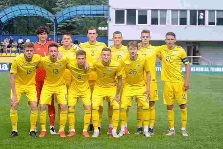 Футбол: збірна України не може зібратися через спалах коронавірусу в команді