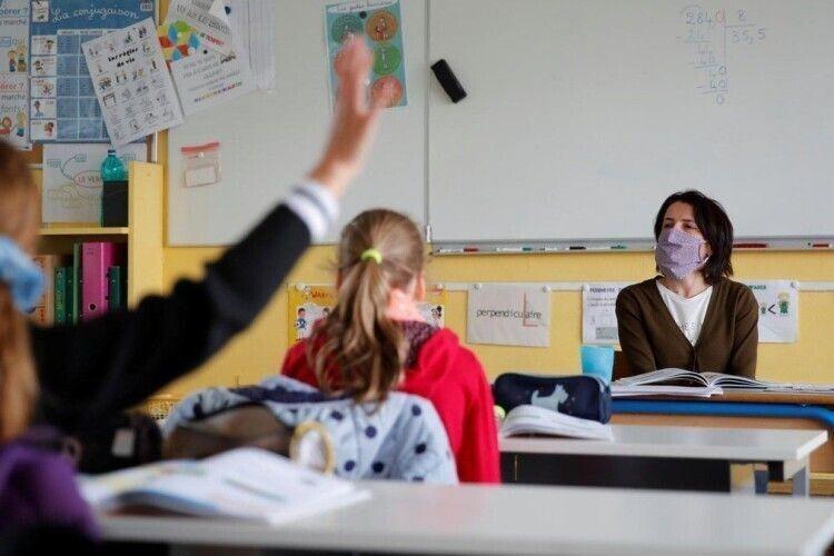 Канікули не змінили ситуації: на Волині майже 40 тисяч учнів на самоізоляції