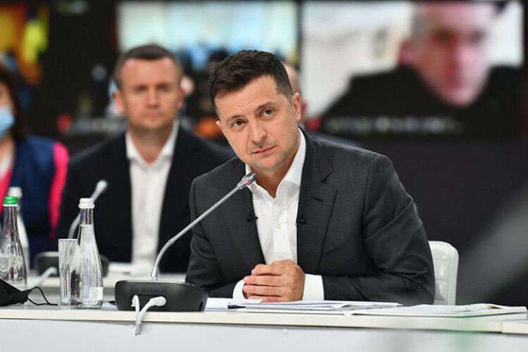 Зеленський заробив майже три мільйони на ОВДП