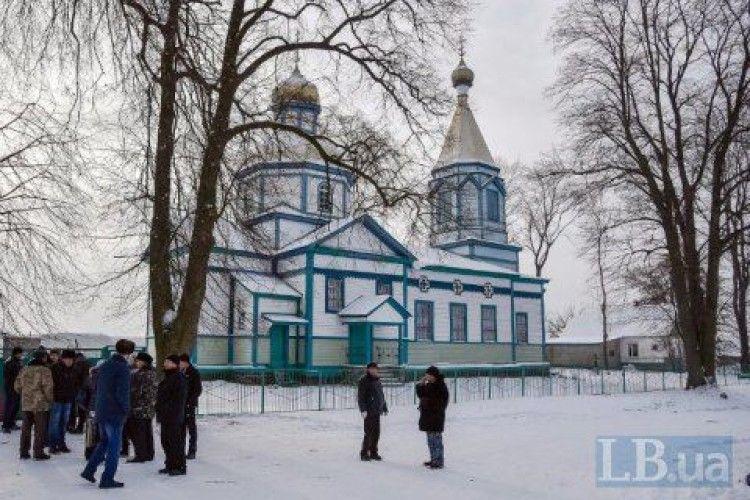 Митрополит УПЦ МП Віссаріон розсилає смс із погрозами священикам, які перейшли у ПЦУ