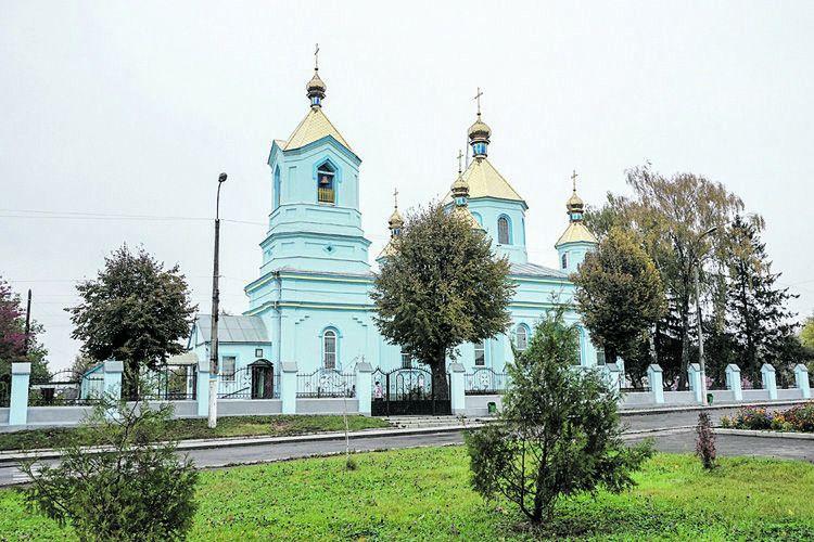 Чим живе Здовбиця — одне з найбільших сіл України?