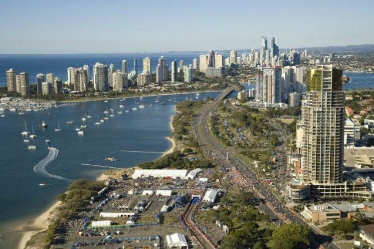 У 2050 році клімат у Києві буде як нині у Канберрі – столиці Австралії