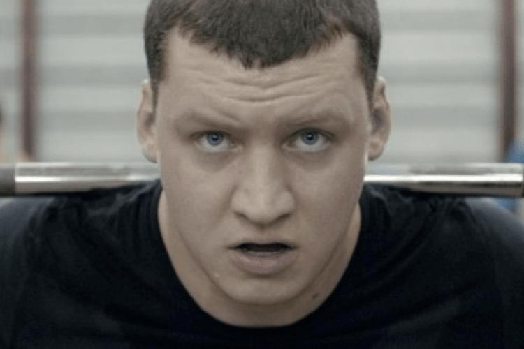 Українська короткометражка «Штангіст» здобула Гран-прі та ще три нагороди на кінофестивалі в Польщі