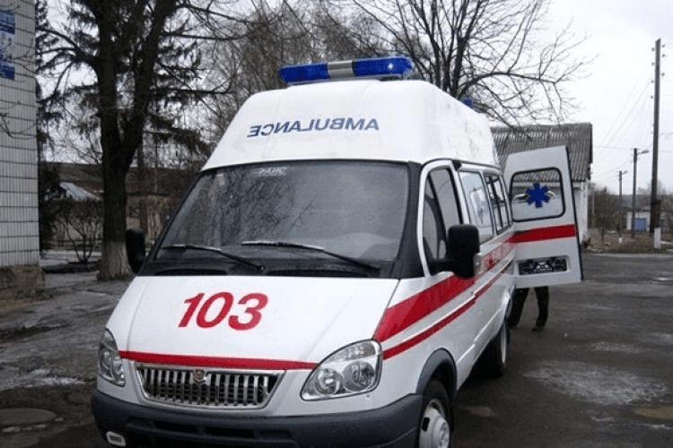 У Нововолинську сім'я отруїлася чадним газом