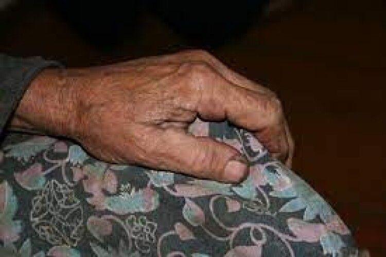 На Горохівщині добровільно пішов із життя 81-річний дідусь…