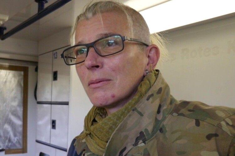 Український парамедик: «Нічого страшнішого для мене немає, яквідповісти надзвінок матері загиблого…»