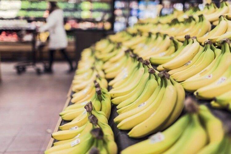 В Україні можуть подорожчати банани