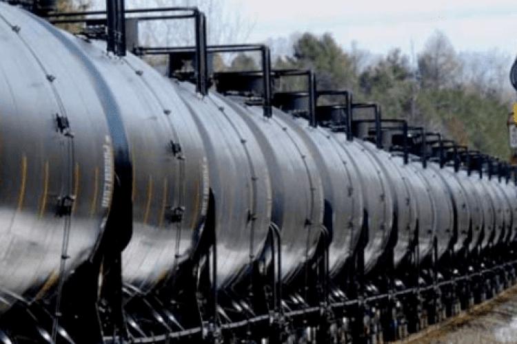 Україна в січні-липні імпортувала нафтопродуктів на три мільярди доларів
