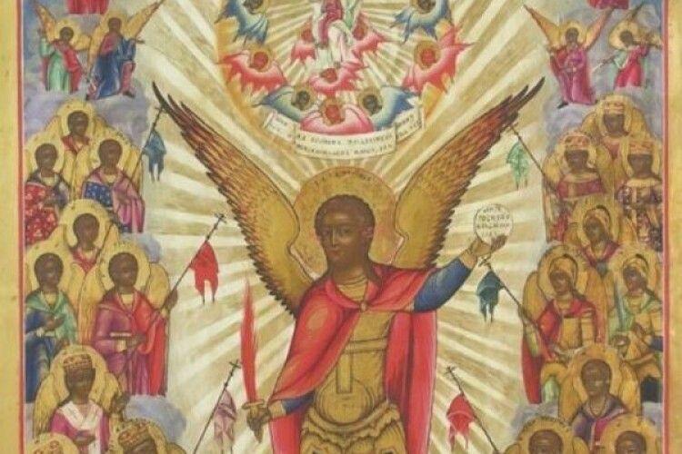 Завтра православна Волинь питиме до дна – і наливатиме ще