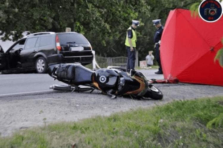 Українка потрапила у ДТП в Польщі: дівчині відірвало ногу