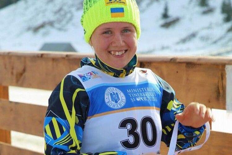 Біатлон: Українка Меркушина здобула срібло ЧЄ в індивідуальній гонці