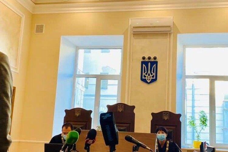 Спроби кременчуцької мафії і партії Зеленського перешкоджати опозиції марні – «ЄС» виграла суд