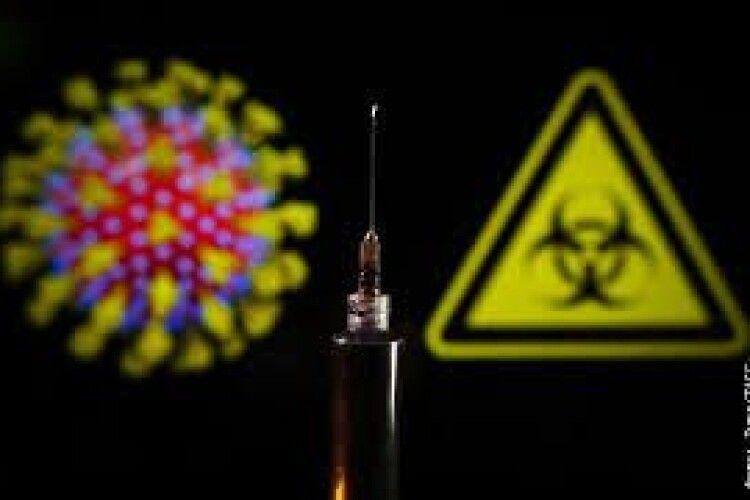 «Дурість не має меж»: волинянку навіть смерть матері від коронавірусу не переконала зробити щеплення