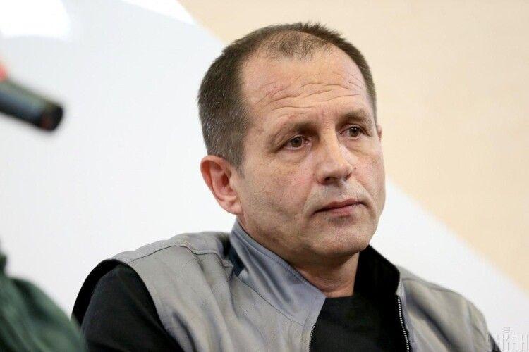 Арсен Аваков заявив про затримання підозрюваного у звірячому побитті Володимира Балуха