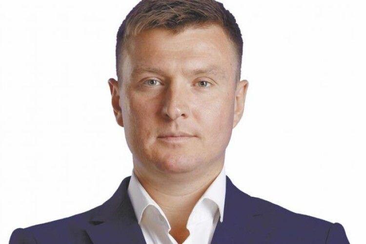 На Сумщині підтримка «ЄС» суттєво зросла – кандидат на міського голову Вадим Акпєров