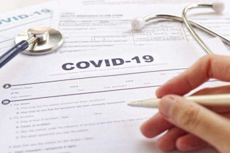 Волинянин підробляв довідки про негативний тест на коронавірус: йому повідомили про підозру