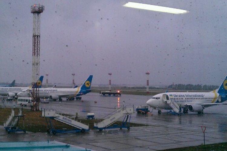 Рівненський аеропорт готові віддати за 1 гривню, бо вже «неперспективний»