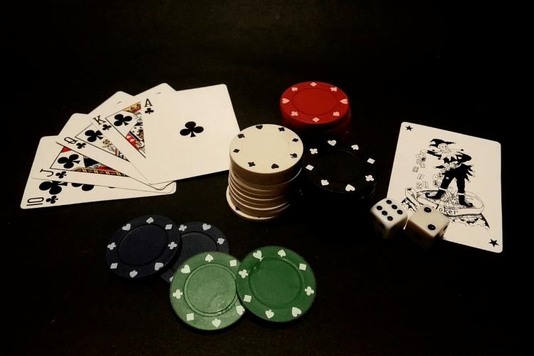 У Луцьку поліцейські закрили підпільне казино