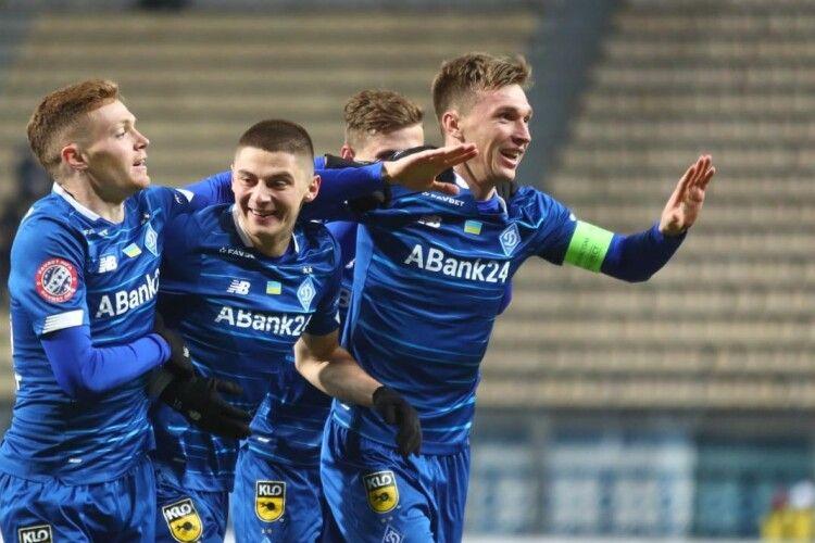 «Гол століття» від Сергія Сидорчука допоміг «Динамо» перемогти «Зорю» й зробити серйозний крок до чемпіонства