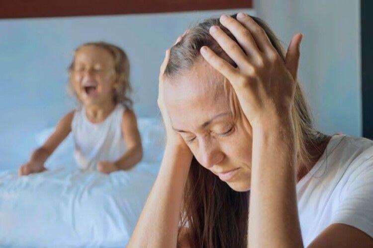 Мама навчається... ігнорувати. Колонка Оксани Коваленко
