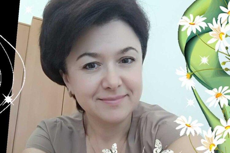 Наталіє Володимирівно, ловіть шалені моменти!